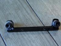 ハンドル切れ角 調整ブラケット-1